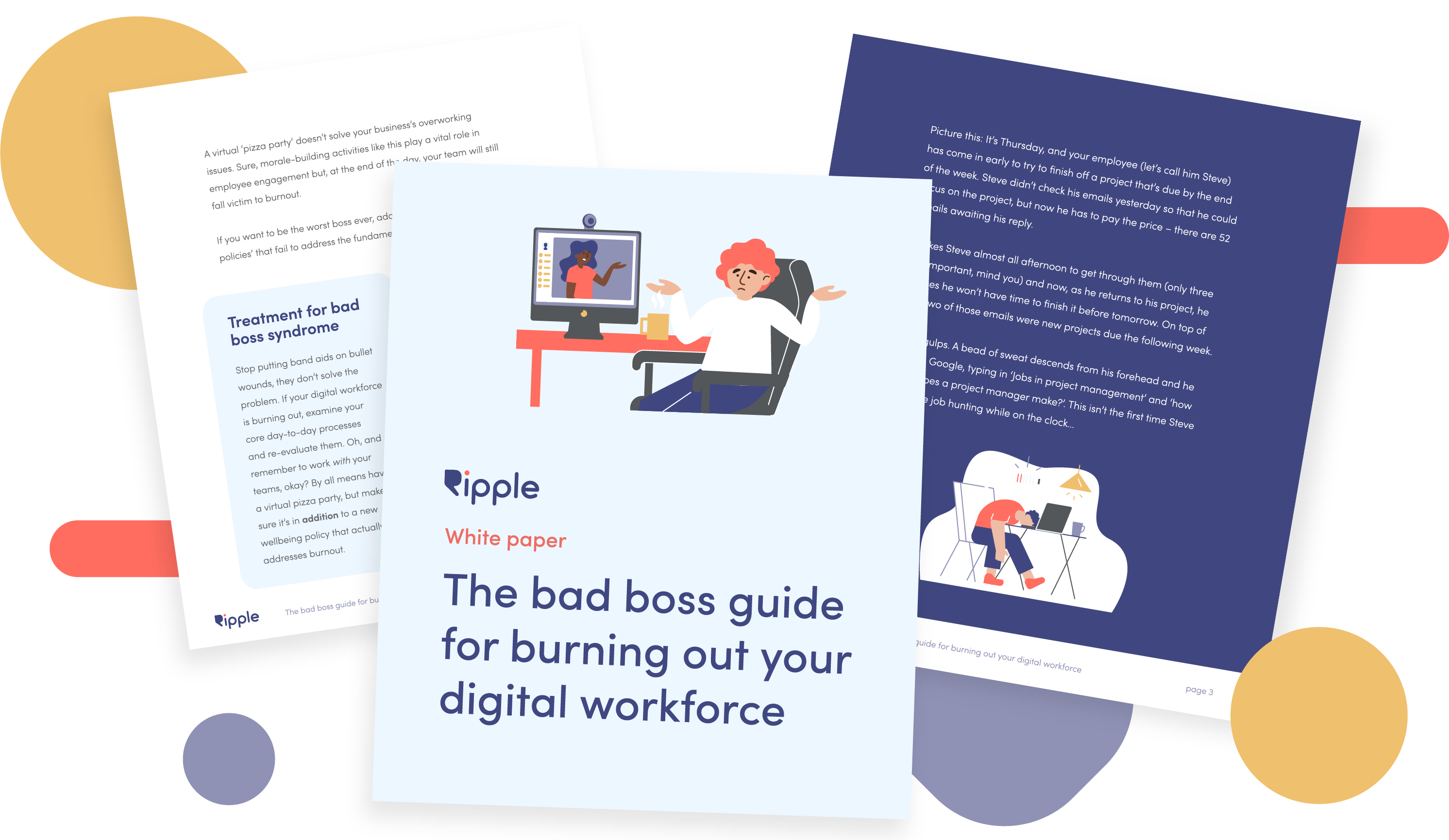 The bad boss guide for burning out your digital workforce simple mock up-01